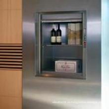 Dumbwaiter Aufzug mit Auf und Ab Typ