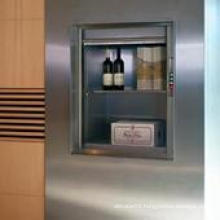 DEAO Good price dumbwaiter elevator with stainless steel