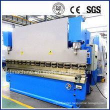 Carbon Steel Hydraulic Bending Machine (WC67Y-160T 3200)
