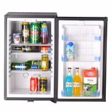 Smad Mini Portable Automatische Abtauung Absorption Kühlschrank ohne Kompressor