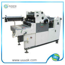 Offset printing machine a3