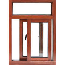 Aluminium Metal Fixed Glass Sliding & Casement Window