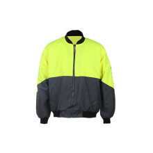 Wholesale High Visibility Safety Jacket