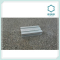 Assembly Lines Anodized Aluminium Profile