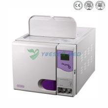 Ysmj-Tzo-E23 LCD Display Klasse B Dampf Sterilisator Autoklav Preis