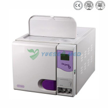 Ysmj-Tzo-E23 LCD Display Class B Steam Sterilizer Autoclave Price