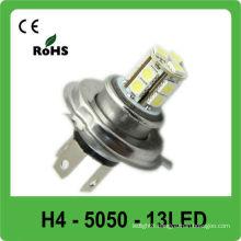 13 SMD H4 car led fog lamp