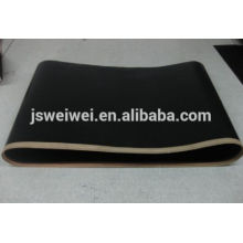 ptfe coated fiberglass seamless belts
