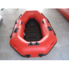 Inflatable Hovercraft, Bass Boat, Belly Fishing Boat