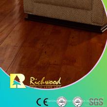8.3mm E0 HDF Embossed Elm V-Grooved Waterproof Laminate Flooring