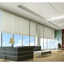 Eco -friendly Hot-Selling Best Quality Half Price vertical horizontal Motorized outdoor roller shades with sunscreen fabric