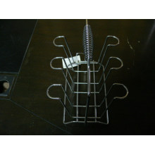 Customized wire mesh tools