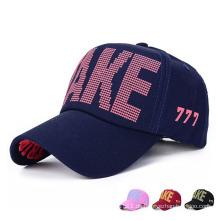 Mode gedruckt Baumwolle Twill Baseball Freizeit Cap (YKY3044)