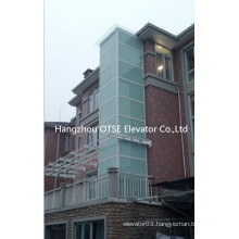 OTSE small home elevator for 320kg 4 person