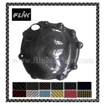Housse de moteur à fibre de carbone pour BMW S1000rr 09