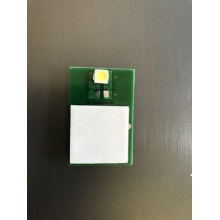 LED-knipperlicht, LED-knippermodule, LED-circuit, LED-knipperlicht, LED-knippermodule, LED-circuit, knoplicht