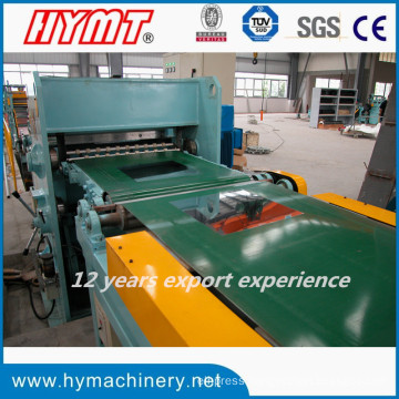CL-2.0X500 High Precised Tinplate Cut to Length production Line