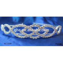 New fashion wholesale rhinestone hair band