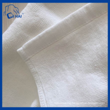 100% Cotton Hotel White Towel (QH998321)