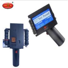 Tampon d'imprimante de poche de codeur de date automatique à jet d'encre automatique de date faisant la machine imprimante à jet d'encre