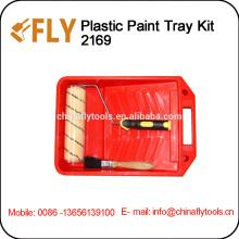 plastic Paint Tray Kit