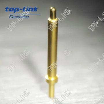 Brass Pin (brass contact pin, pogo pin connector)