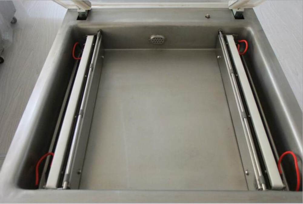 Table Vacuum Packing Machines