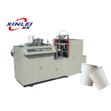 Cold Beer Paper Cups Machine