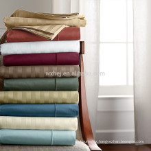 American size bed sheet set made in china