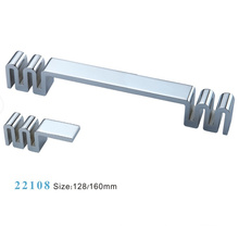 Furniture Accessoires Zinc Alloy Cabinet Handle (22108)
