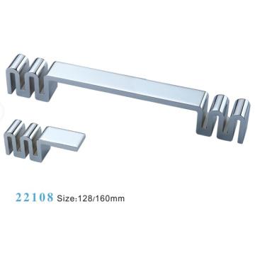 Furniture Accessoires Zinc Alloy Cabinet Handle (22108)