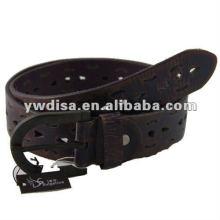 Classic Men Genuine Leather Belt