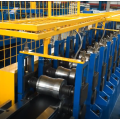 Shutter slats rollformer slats shutter roll forming machine