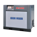 Rotary Energy Saving Two Stage 220kw Lubricated Air Compressor (KF220-10II)