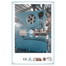 Machine mécanique de poinçonnage d'acier fabriquée en Chine