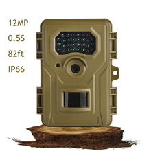 Hunting Trail Camera com 940nm No Glow Flash