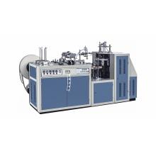 Автоматическая машина для производства бумажных стаканов с продольной осью