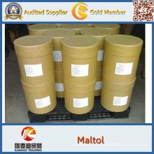 Aditivo alimenticio Ethyl Maltol con buen precio