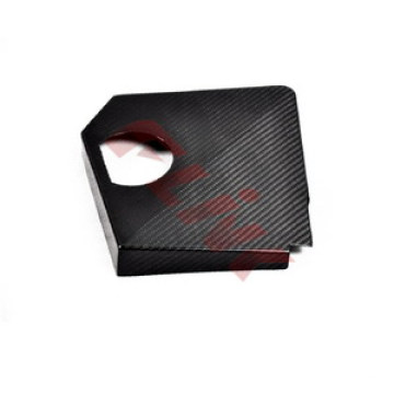 Carbon Fiber Fluid Cover for Ford RS Mk1