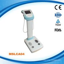 Quantum Körperfett-Analysator Körperfett-Analyse-Maschine und Ausrüstung -MSLCA04W