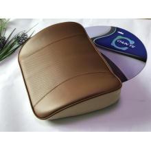 Подушка для поясничной поддержки из натуральной кожи