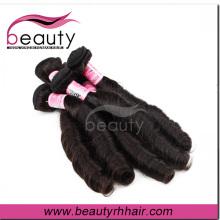 Low Price 100 human best virgin remy hair bundles