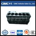 Sinotruk HOWO Truck Spare Parts Cylinder Block