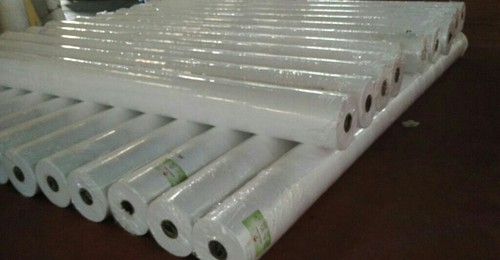 White Stitchbond Nonwoven For Mattress
