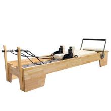 Pilates Reformer Equipment Core Bed Yoga Studio Home Training Use