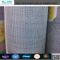 Square Woven Wire Mesh Fence