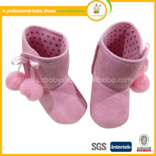 Sapatos de esportes infantis botas sapatos de bebê 2015 OEM ODM