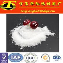 Polvo de poliacrilamida floculante para agua