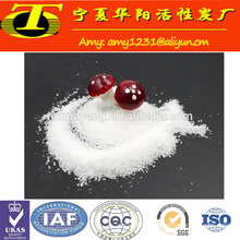 Specification flocculant polyacrylamide powder for water