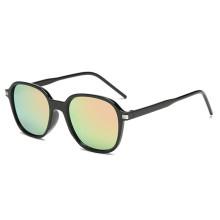 New Retro Square UV400 Sun glasses wholesale Men and Women cheap sunglasses
